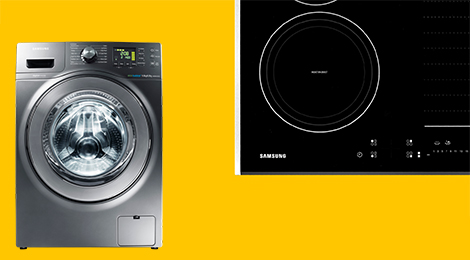 Electrical Appliance Repair In London Washing Machines