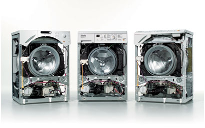wasing machine repair