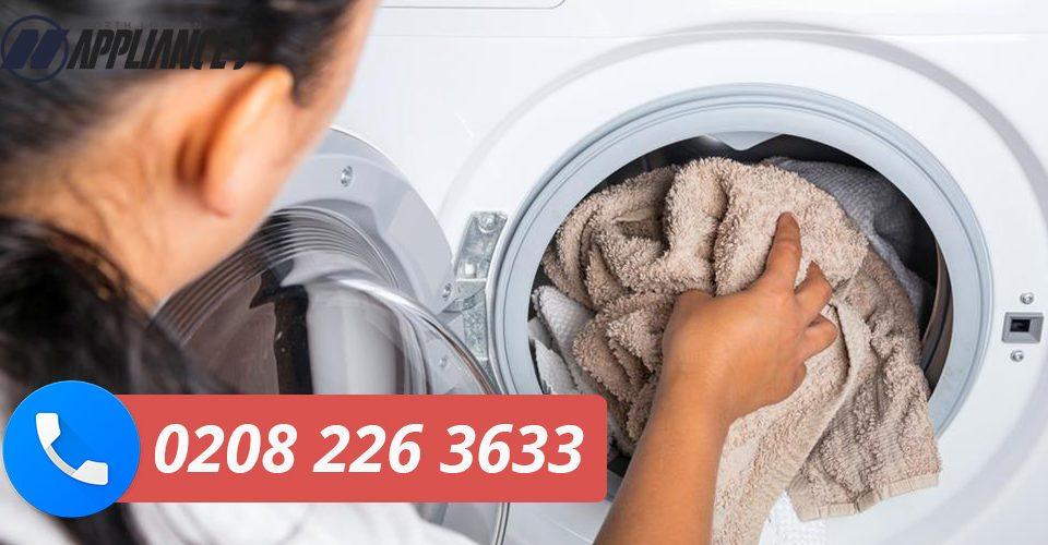 Washing machine Repair in London