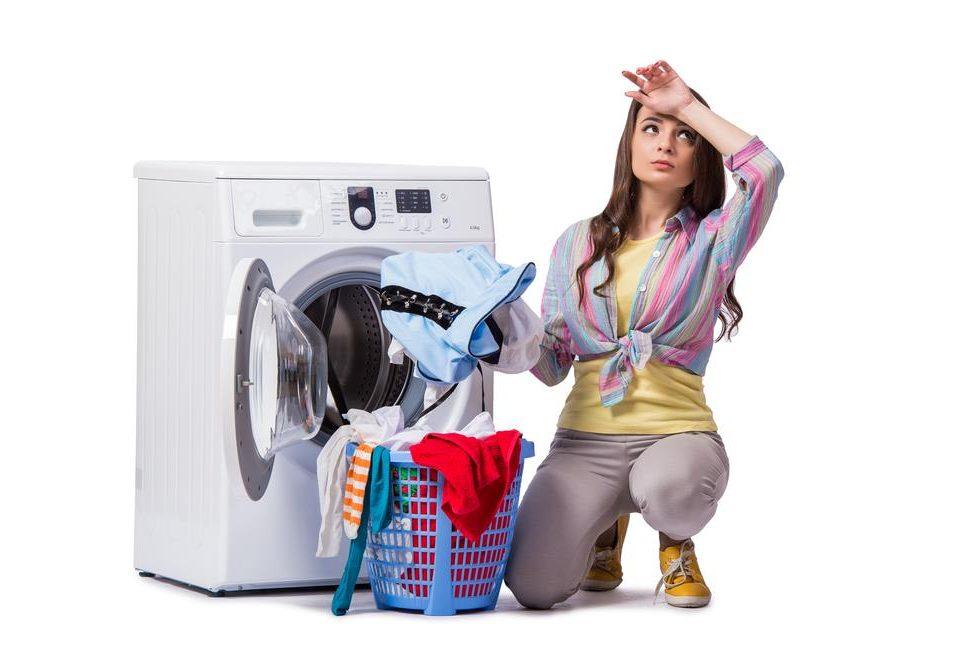 On-Demand Washing Machine Repairs