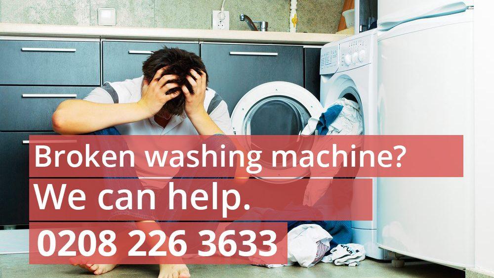 AEG Washing Machine Troubleshooting & Repairs